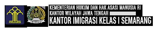 Kantor Imigrasi Kelas I TPI Semarang